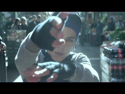Клип Keny Arkana - Capitale de la rupture