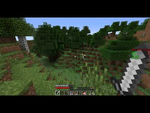 Minecraft: Solar Apocalypse der Film [Deutsch] [HD]