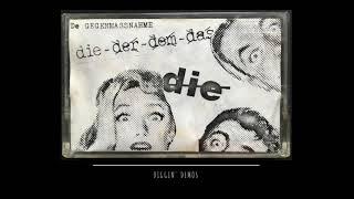 Gegenmassnahme - Die Der Dem Das Die (Eygelshoven, 1984)     / The Spoilers