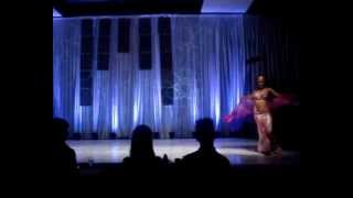 Miami Belly Dance convention-Yzzah,Puerto Rico Thumbnail