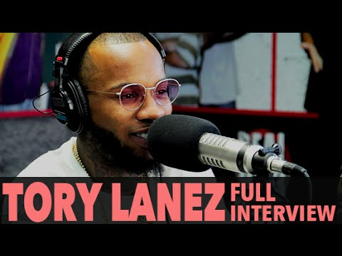 """Tory Lanez on """"I Told You"""", Being Homeless, and Calling Fans! (Full Interview) 