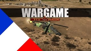 Wargame: Red Dragon - The Rappack #86: