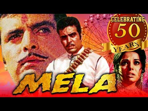 Mela (1971) Full Hindi Movie | Sanjay Khan, Feroz Khan, Mumtaz, Rajendra Nath, Lalita Pawar