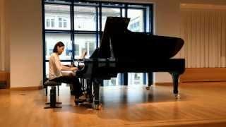 Beethoven Piano Concerto No.3 c-moll Op.37 - Allegro con brio - Part 1