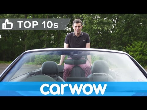 What you need to know before buying a convertible   Top10s