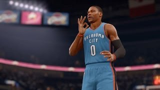 NBA LIVE 16| Official E3 First Look Trailer | PS4, Xbox One
