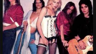 Cherry Bomb; The Runaways.