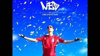 Rapper Ned - Greatest Day (Radio Edit)