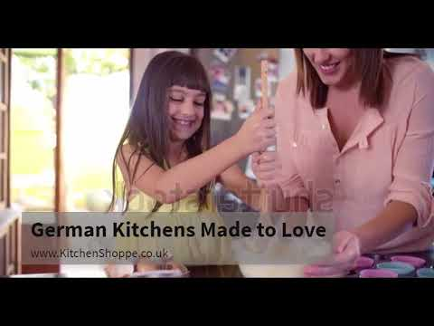 German Kitchens - Made to Love