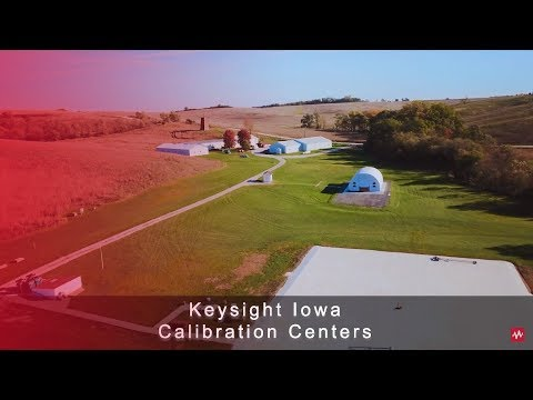 keysight-iowa-calibration-lab