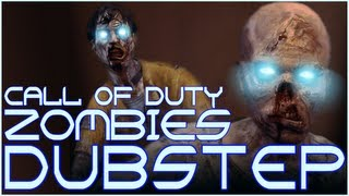 Call Of Duty Zombies Theme DUBSTEP
