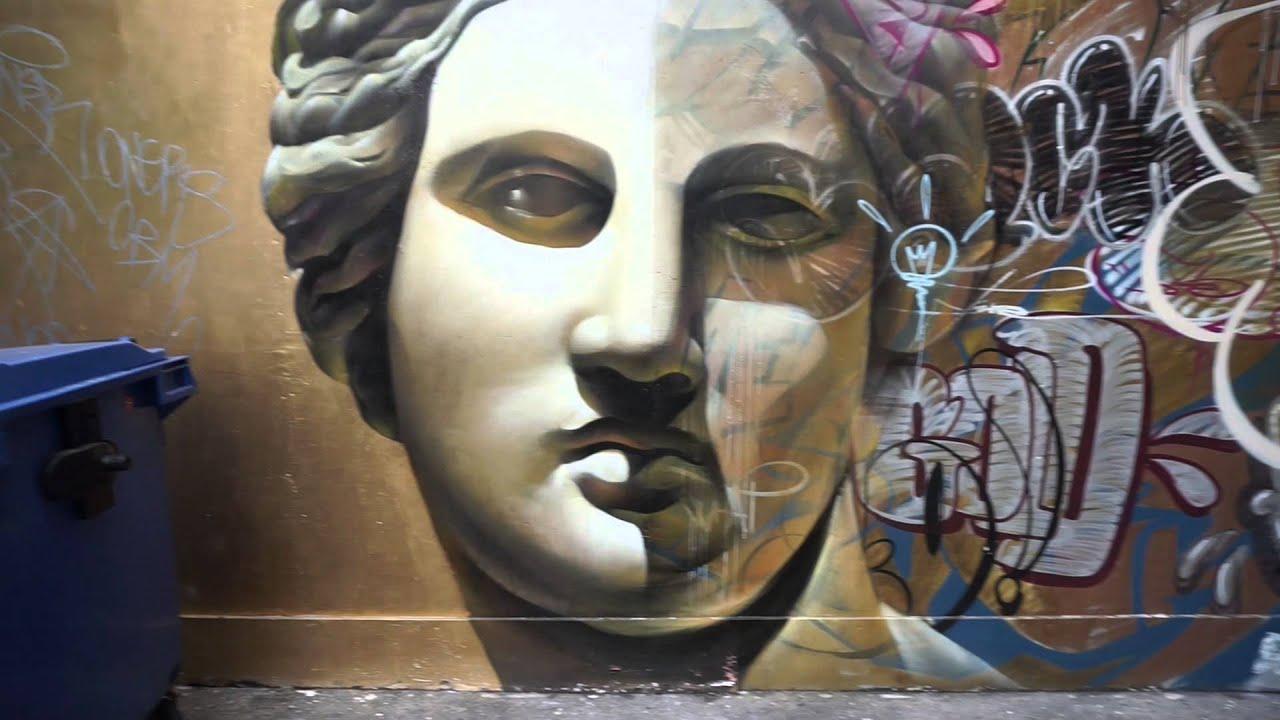 Street Art London 2015 Youtube