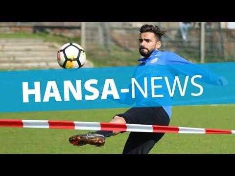 Hansa-News vor dem 35. Spieltag
