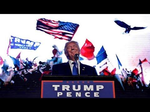 Trumps gefährliche Fantasien: Gewalt gegen Clinton