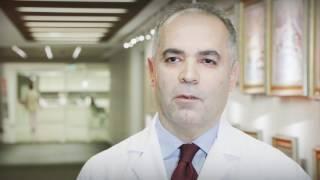 Doç. Dr. Süleyman Uraz - Gastroenteroloji Uzmanı