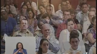 Gospel+Homily Sunday 28th May 2017 Bishop Robert Llanos
