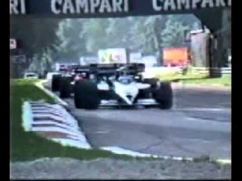 1984   14   Italy   Monza