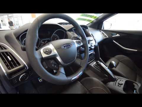 2013 Ford Focus ST LOADED Brand New (stk# 30246SA ) for sale Trend Motors Used Cars Rockaway, NJ