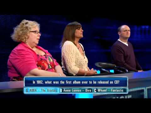 The Chase - Series 4 - Episode 32