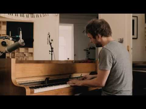 "Nils Frahm - 4'33"" (Late Night Tales Cover Version)"