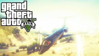 """DUCK HUNT BUNKER BRIDGE!"" (GTA 5 Funny Moments)"