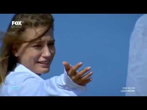 Yeşim İntihar Sahnesi - Yalnızlığım Klip - Serenay Sarıkaya