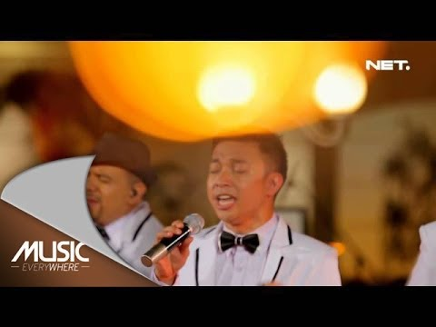 Kahitna - Bagaimana - Music Everywhere **