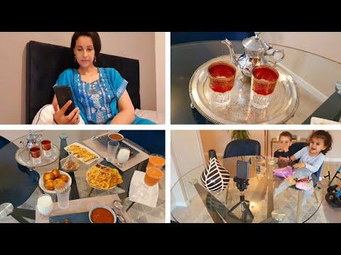 4-Ème-jours-du-ramadan-//je-me-l'offre-enfin-//-une-journÉe-avec-moi-//-table-du-ftour