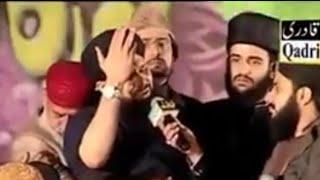 Very Emotional  Bhar lo Karam nal Jholiya Alhaj Owais Raza Qadri    Latest