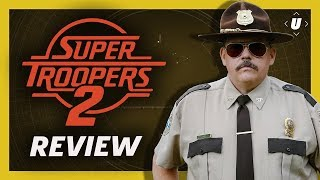 Super Troopers 2 clip back in business