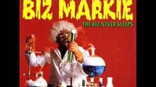 Watch Biz Markie Biz In Harmony video
