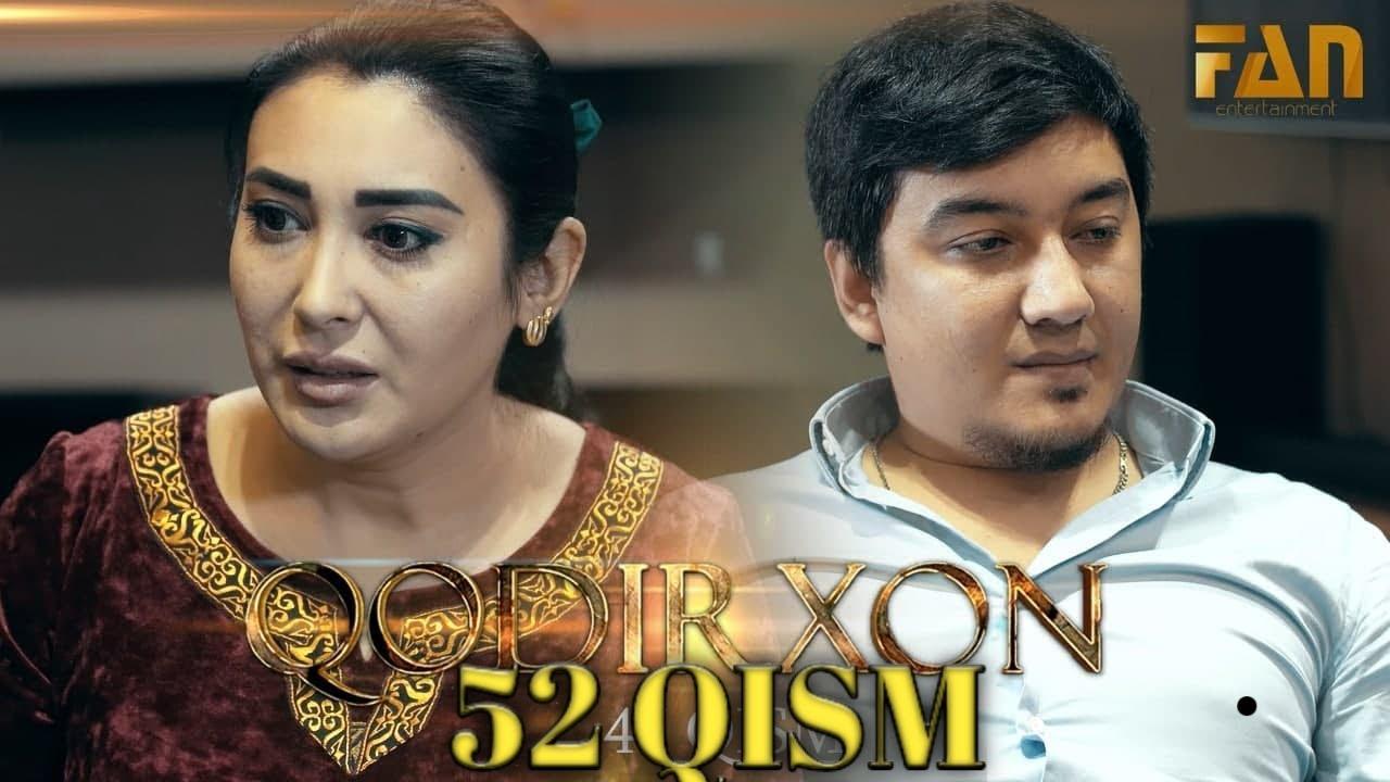 Qodirhon (miliy serial 52-qism ) | Кодирхон (миллий сериал 52-кисм) MyTub.uz TAS-IX