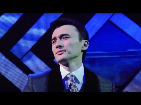 Ulug'bek Rahmatullayev - Siz Yig'lamang | Улугбек - Сиз йигламанг (concert Version 2016) #UydaQoling
