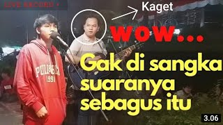 Download lagu Mama Papa Larang - Judika ( cover )