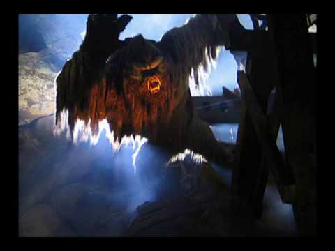 Another Expedition Everest Ride Video
