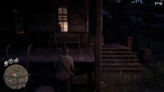 Treasure Hunting on Red Dead Redemption 2 Online live with V1C_W