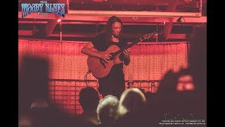 Mike Dawes - One - Moody Blues Cruise - Bahamas 1.5.18