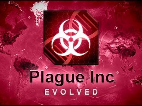 Plague Inc Parasit Normal