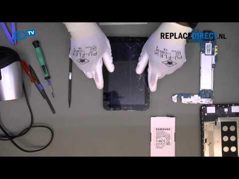 samsung galaxy tab 10 1v disassembly doovi Samsung Galaxy Tab S 8.4 Samsung Tablet