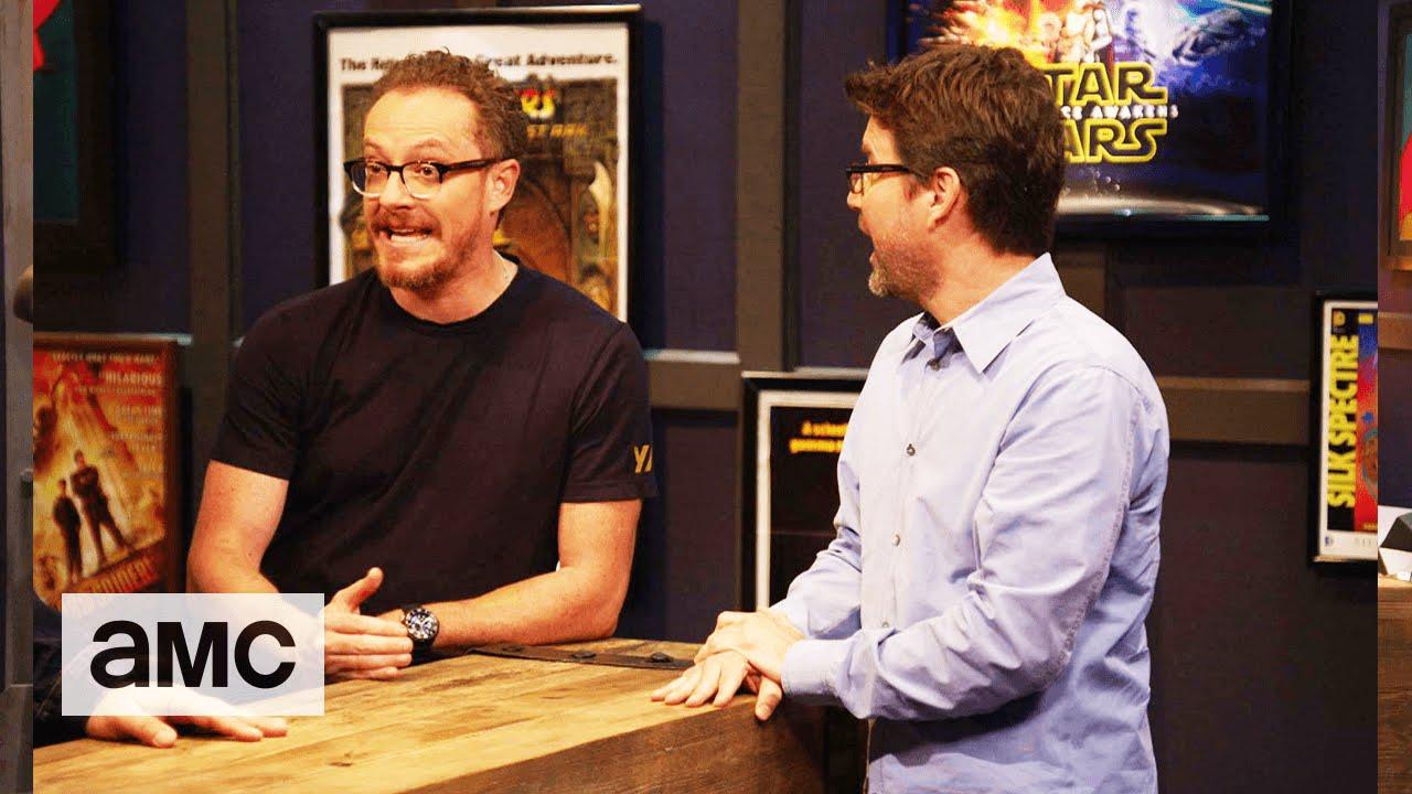Geeking Out: 'Bill Murray' Official Sneak Peek Episode 104