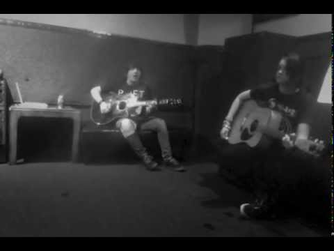 Painted Desires - Better Off Alone (Acoustic)
