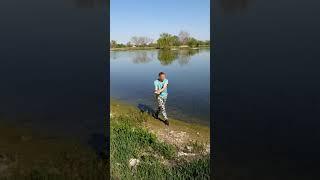 Рыбалка Руками Shorts