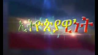 Gambar cover Ethiopia /ኢትዮጵያውያን በውጩ ዓለም