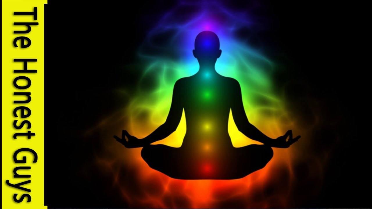 Guided Meditation - Chakra Balancing - Chakra Alignment