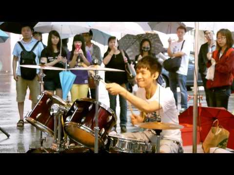 20130512 李科穎 Ke YingLee《PSY-Gangnam Style》