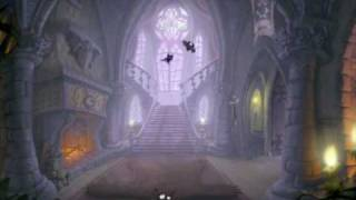 A Vampyre Story pc game, cinematic intro