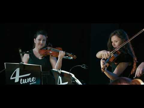 Apocalyptica - Path (string quartet cover)
