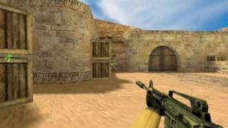 Fnatic f0rest EM III Global Finals by unDa | Counter Strike Movie
