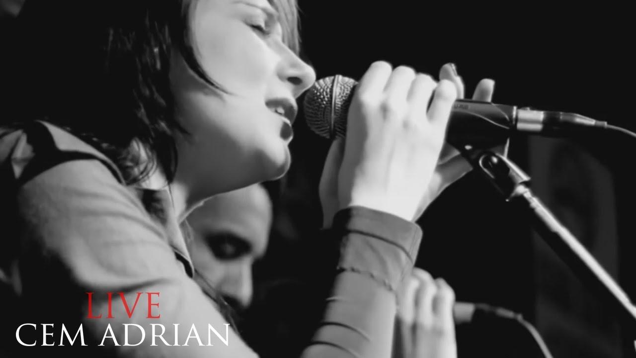 Cem Adrian & Aylin Aslım - Herkes Gider Mi? (Live)