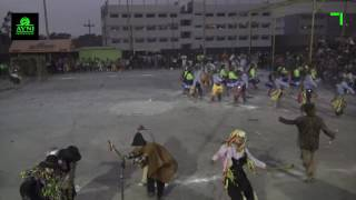 Comparsa de Chilcas - Talpuy Peru